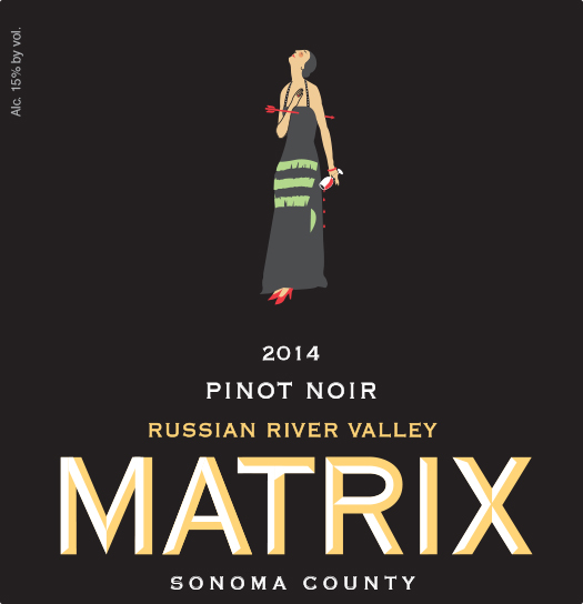 2014 Pinot Noir - Russian River Valley Image